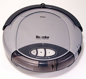 1st Generation Roomba