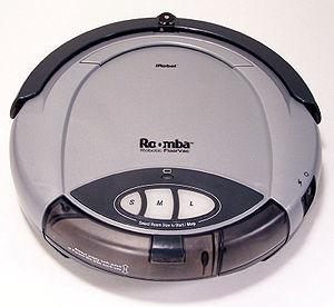 1st Generation Roomba